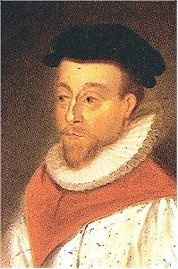 English: English composer 1583 - 1625
