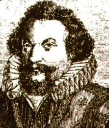 English: Samuel Scheidt