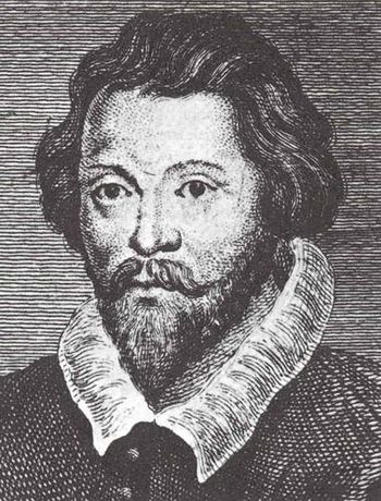 William Byrd - c.1540-1623.