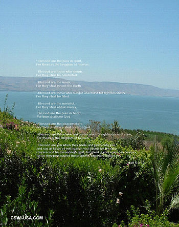 Beatitudes-sermon-on-mount