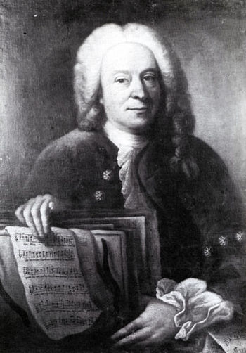 English: Johann Christoph Bach Русский: Бах, И...