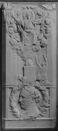 John Stainer memorial