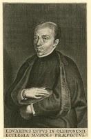 English: Portrait of Duarte Lobo (Eduardus Lup...