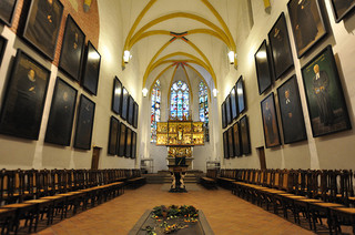 Tomb of Bach