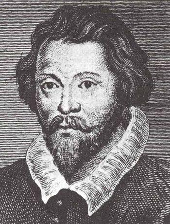 William Byrd - c.1540-1623.