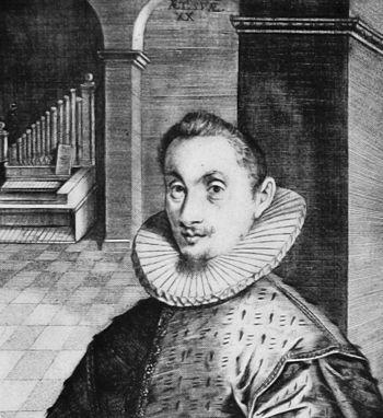 Hans Leo Hassler, 1564–1612