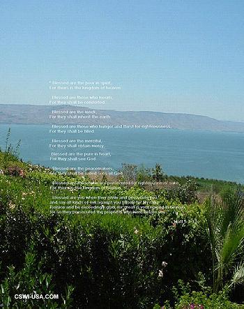 Beatitudes-sermon-on-mount