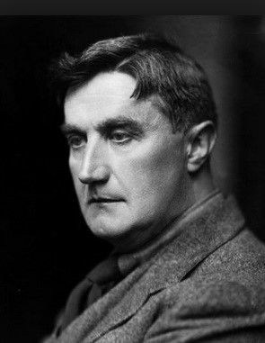Vaughan Williams circa 1920