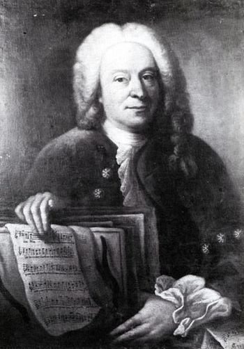 English: Johann Christoph Bach Русский: Бах, И...