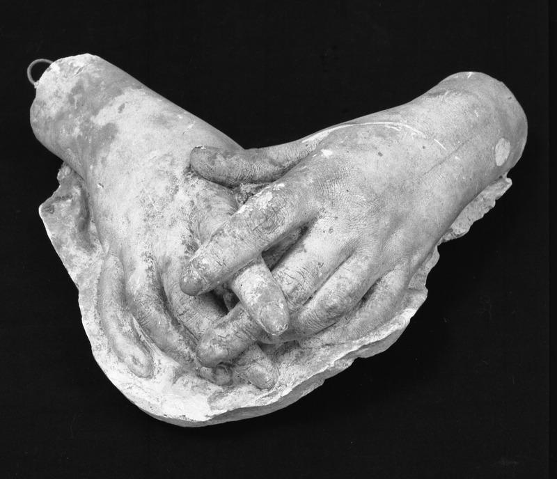 Sculpture by Andrea Malfatti