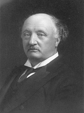 English: Sir John Stainer (1840-1901)