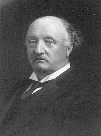 English: Sir John Stainer (1840-1901)